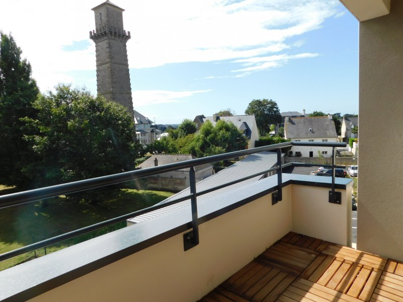 Locations Saint-malo Appartement  44 m2